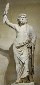 Как древние греки одухотворяли мир