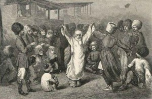 борьба в дагестане
