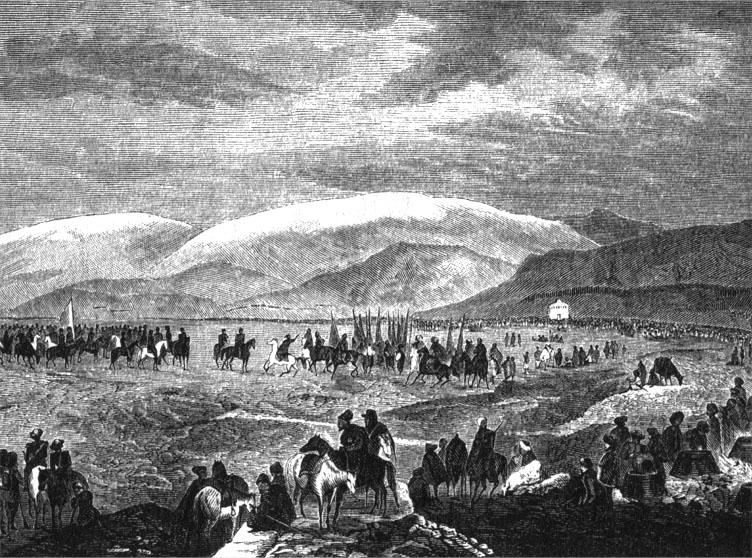 как тяжело проходила кавказская война