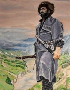 ингуши в русско-кавказской войне
