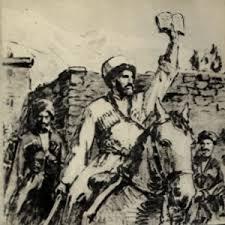 роль Ислама в борьбе горцев кавказа против россии