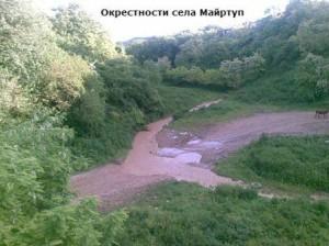 кто возглавлял чеченцев в кавказскую войну