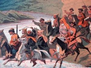 как дагестан сопротивлялся россии