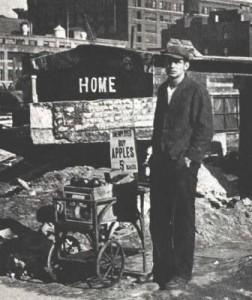 как американцы боролись с Великой депрессией