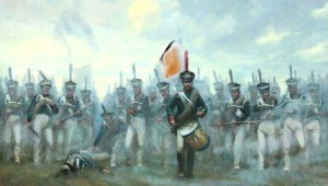 как выглядела русская армия в 19 веке