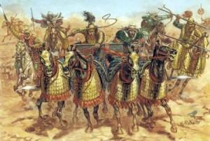 когда прекратилась древнеегипетская цивилизация