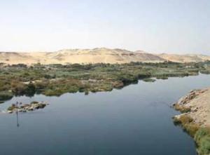 где возникла цивилизация древнего Египта