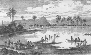 как жили гавайцы