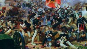 как воевали на кавказе
