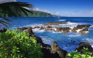 как выглядят гавайские острова