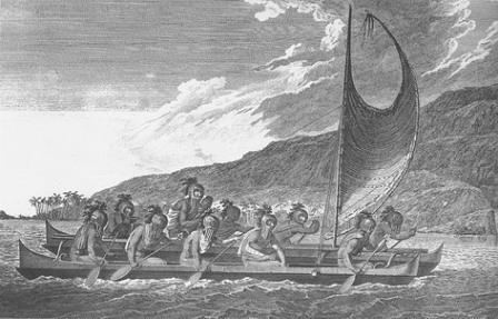 какая у гавайцев культура