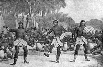 чем интересна культура гавайцев
