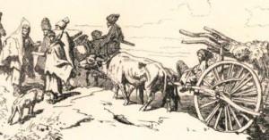 какие отношения были у россии с народами кавказа