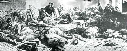 как воевали на черноморском побережье кавказа