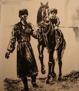 как жили кавказские народы во время кавказской войны