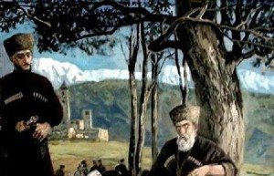 как жили на кавказе при шамиле