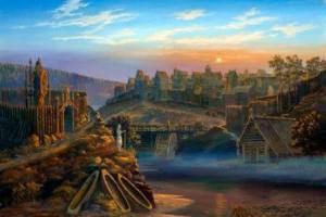 правление святослава когда была древняя русь