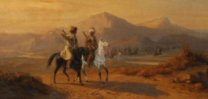 какие были особенности у кавказской войны