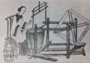 где стали производить шелк