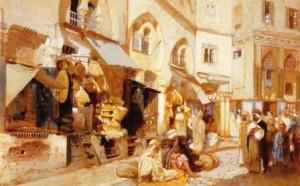 как мусульмане управляли землями халифата