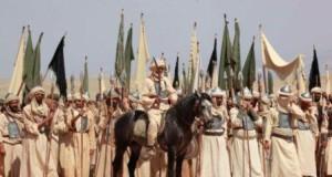 что такое дамаскский период истории халифата