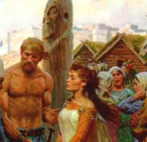 почему русь приняла христианство