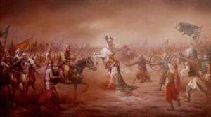 как укреплялась власть омейядских халифов
