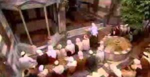 как развивался арабский халифат