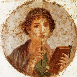 римлянки какими они были