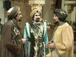 Кем был Умар ибн Абду-ль-Азиз