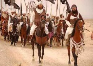 как правил муавия ибн абу суфьян