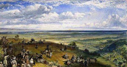 как кавказцы воевали с россией