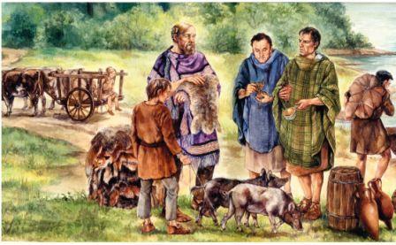 часто ли били детей в деревне