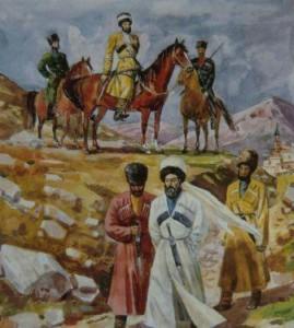 зачем нужна была кавказская война