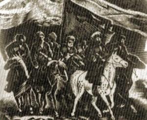 как шамиль воевал в азербайджане