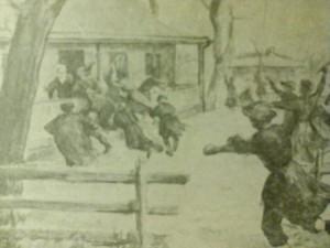 роль восстания бжедугов в кавказской войне