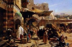 как жили в халифате