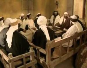как развивалась исламская наука