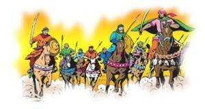 история халифата