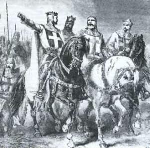 упадок арабского халифата