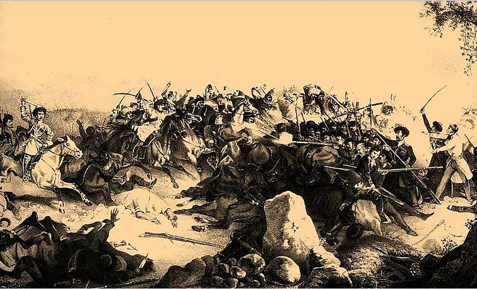 кавказская война как кавказ был присоединен к россии и стал частью россии
