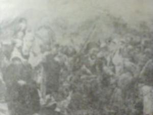 кавказская война мухаджиры