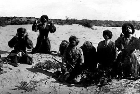 кавказская война какую роль играла религия в кавказской войне
