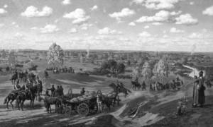 кавказская война почему в конце адыгов быстро победили