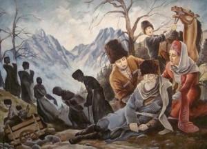 кавказская война почему горцы проиграли кваказскую войну с россией