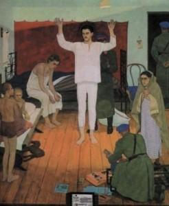 почему при сталине расстреляли и посадили много людей