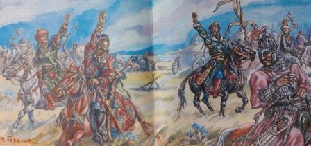 чем отличаются волжские болгары от обычных дунайских