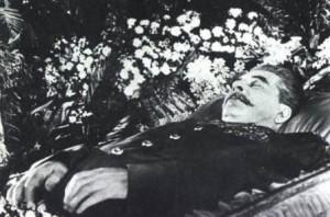 почему люди оплакивали сталина