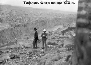где раньше жил сталин
