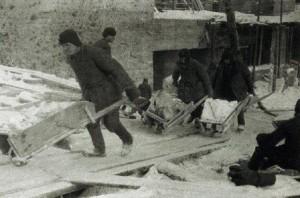 почему при сталине много арестовывали